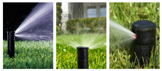 lawn irrigation chicago